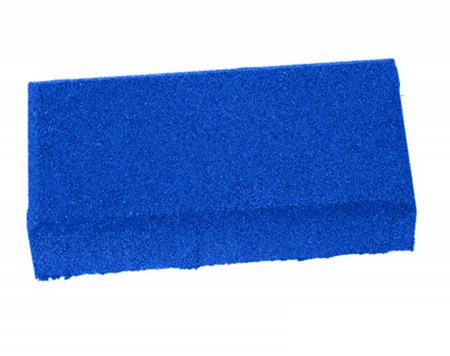 Травмобезопасная резиновая брусчатка «Кирпич» 40 мм