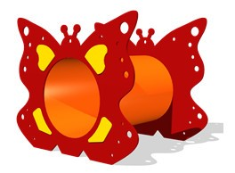 Элемент для лазанья «Бабочки»