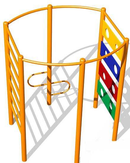 Детский спортивный комплекс СК27