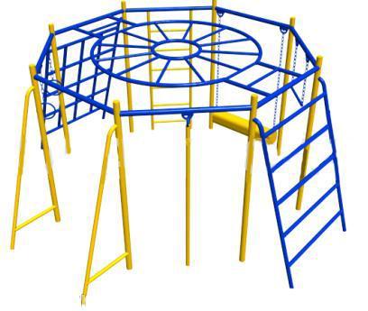 Детский спортивный комплекс СК12