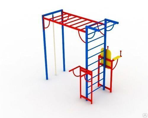 Детский спортивный комплекс СК26
