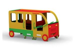«Автобус» МИФ.6